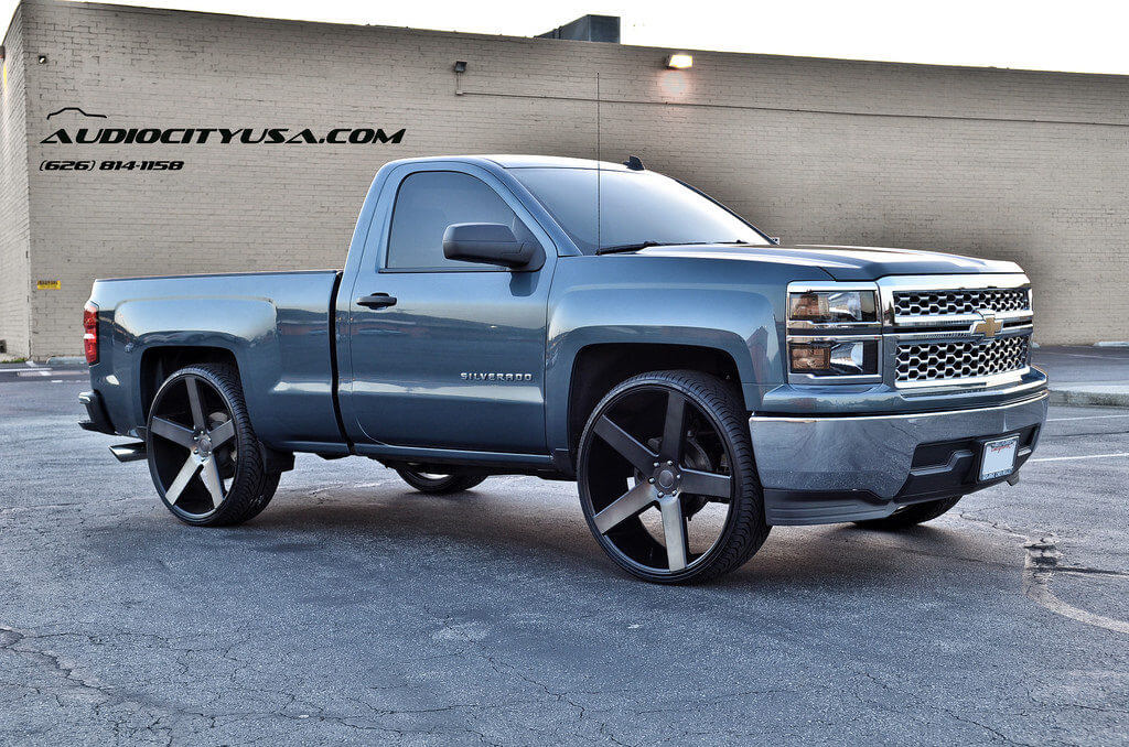Gmc Single Cab Trucks >> 2015 Silverado Single Cab Lifted | www.pixshark.com - Images Galleries With A Bite!