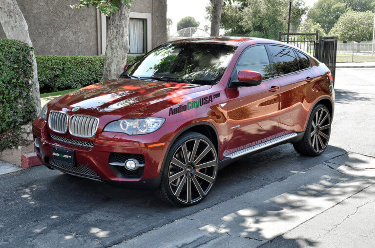 Bmw X6 M Wheels And Rims For Sale Audiocityusa Com