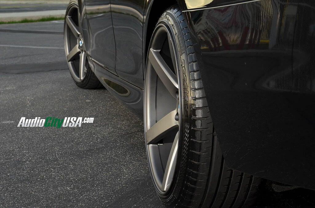 2014 Bmw 550i M Pkg X Drive With 20 Quot Str Wheels 607 Matte