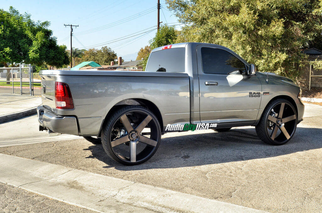 oem goo stock wta tires tire wrangler goodyear set used chrome packages factory black wheel new dodge pvd ram sra rims