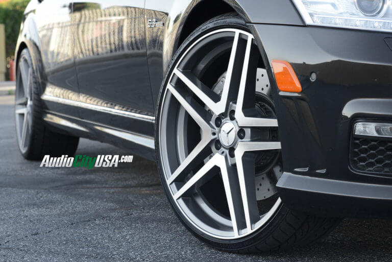 Mercedes benz s63 amg wheels and rims for sale for Mercedes benz amg rims for sale