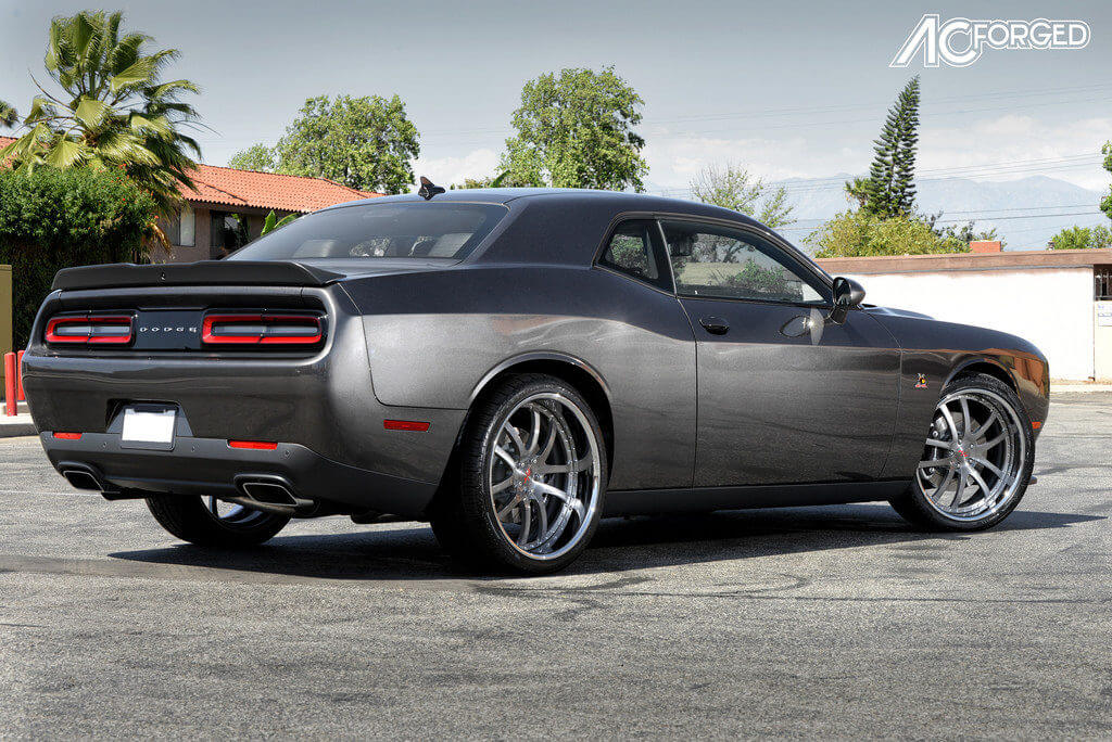 2015 dodge challenger rt scatpack 6 4 22 ac forged. Black Bedroom Furniture Sets. Home Design Ideas
