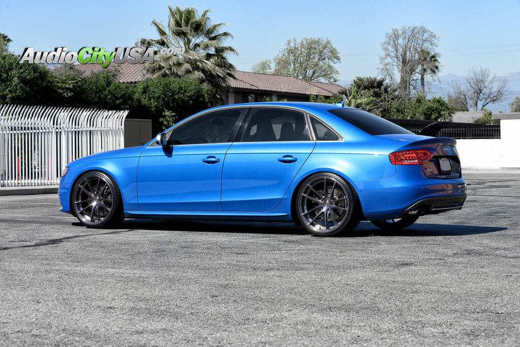 audi the gallery with wheels rims hre brushed for b dark showthread in photo forum clear official