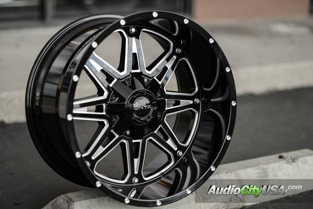 Polaris Sling Shot >> Onyx Offroad wheels OR99, OR94 | Onyx 910 Luxury Wheel ...