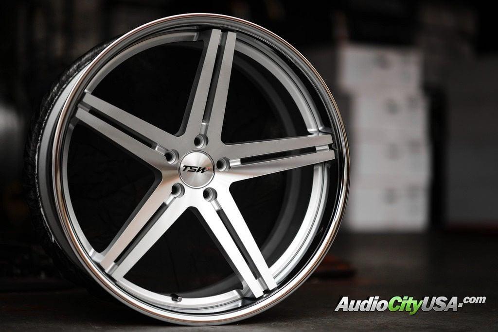 "22"" TSW mirabeau Wheels Rims deep concave - BlogBlog"