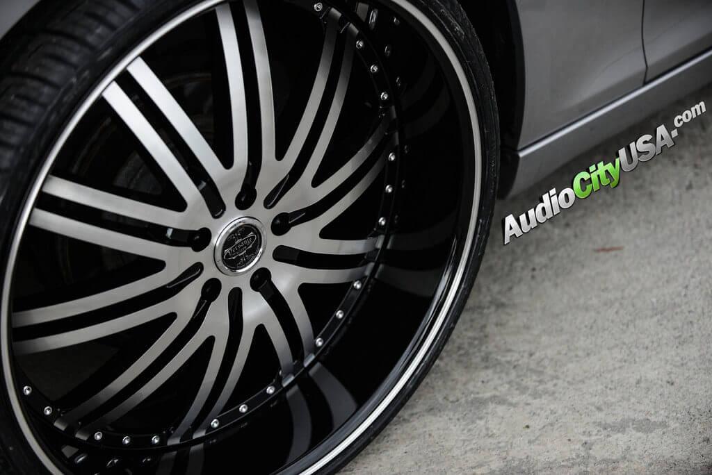 Versante Wheel