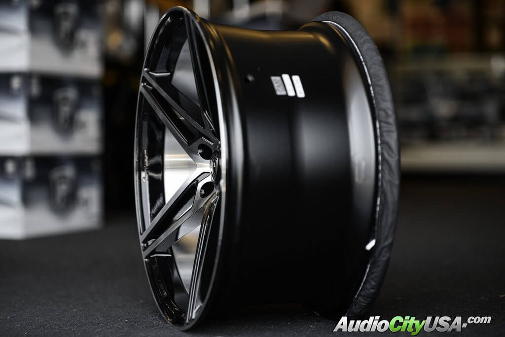 New Deep Concave Wheels 20 Quot Mq Wheels Now In Stock