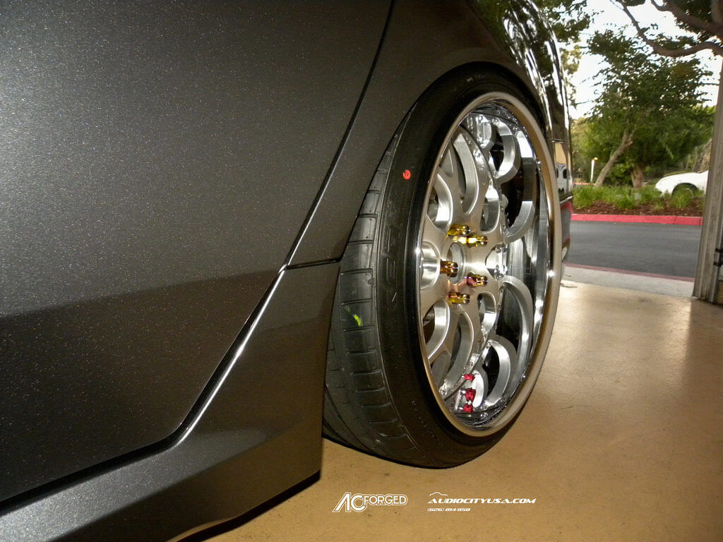 """20"""" AC Forged 818"""