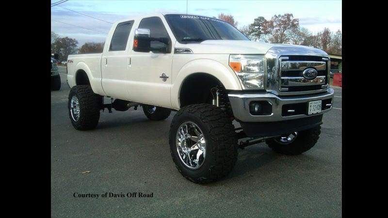 Fuel Off Road Wheels Special Deal Fuel Octane Chrome
