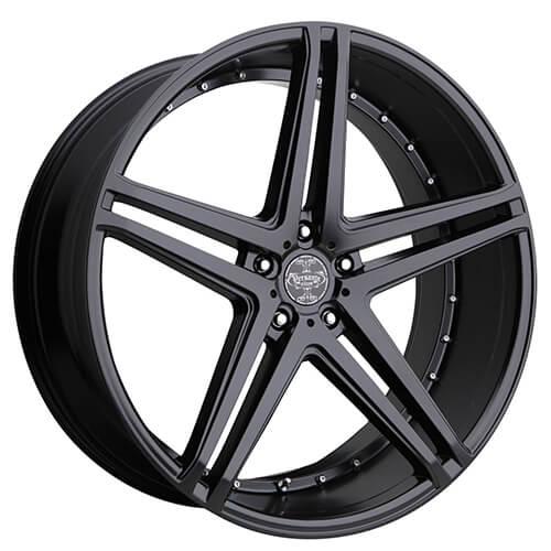 versante_wheels_233_matte_black_5_lugs_rims_audiocityusa