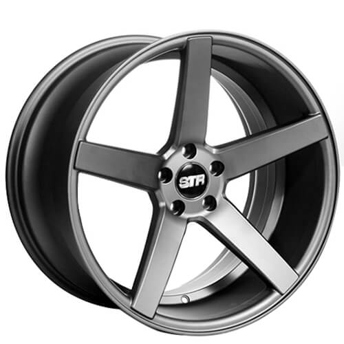 str_wheels_607_gun_metal_rims_audiocityusa-01-01