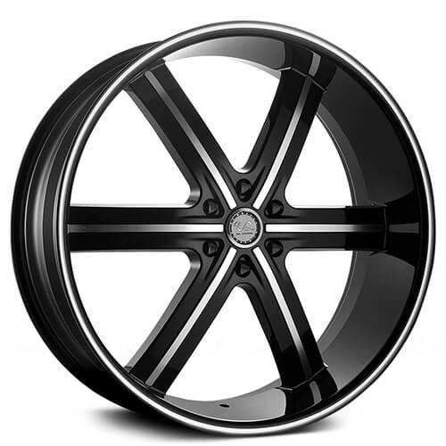 u2_wheels_55b_black_machined_rims_audiocityusa