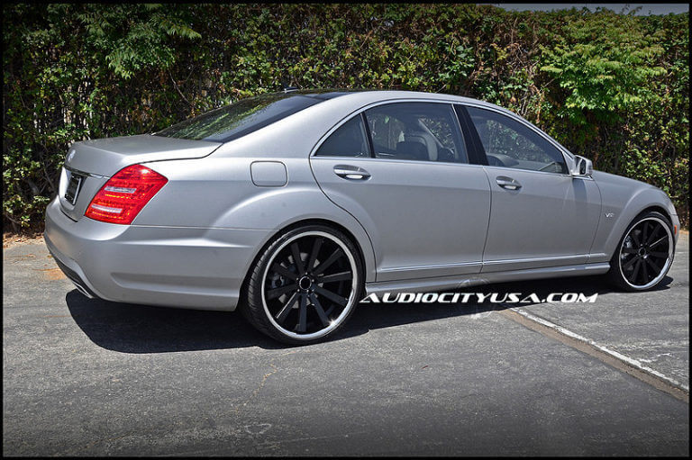 Mercedes benz s600 wheels and rims for sale for Mercedes benz rims for sale
