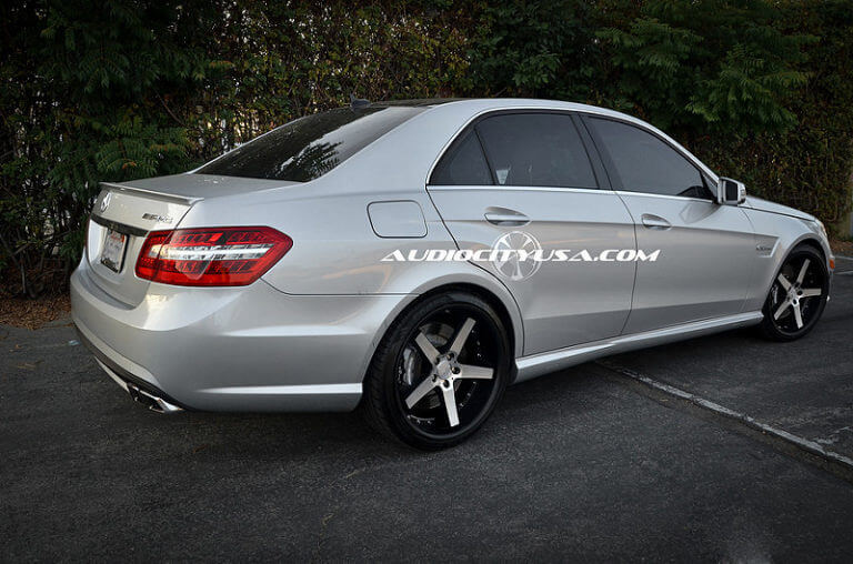 Mercedes benz e63 amg wheels and rims for sale for Mercedes benz amg rims for sale