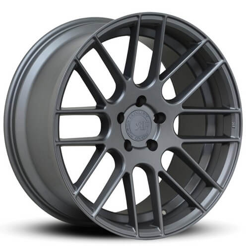 roadforce-RF008-matte-gray