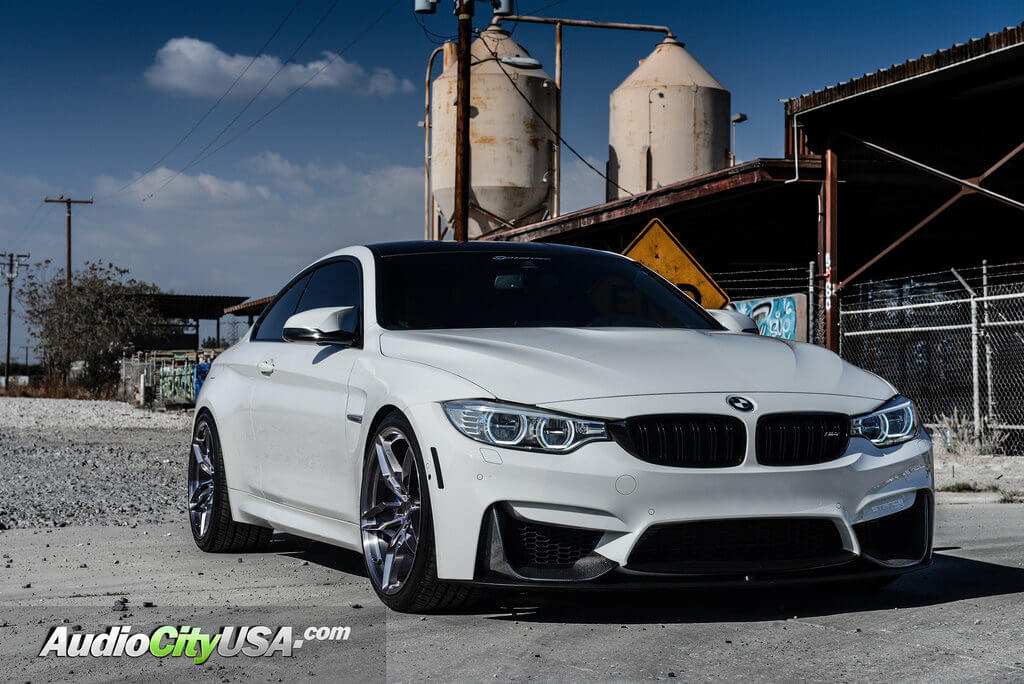 """22 Inch Tires >> 2016 BMW M4 