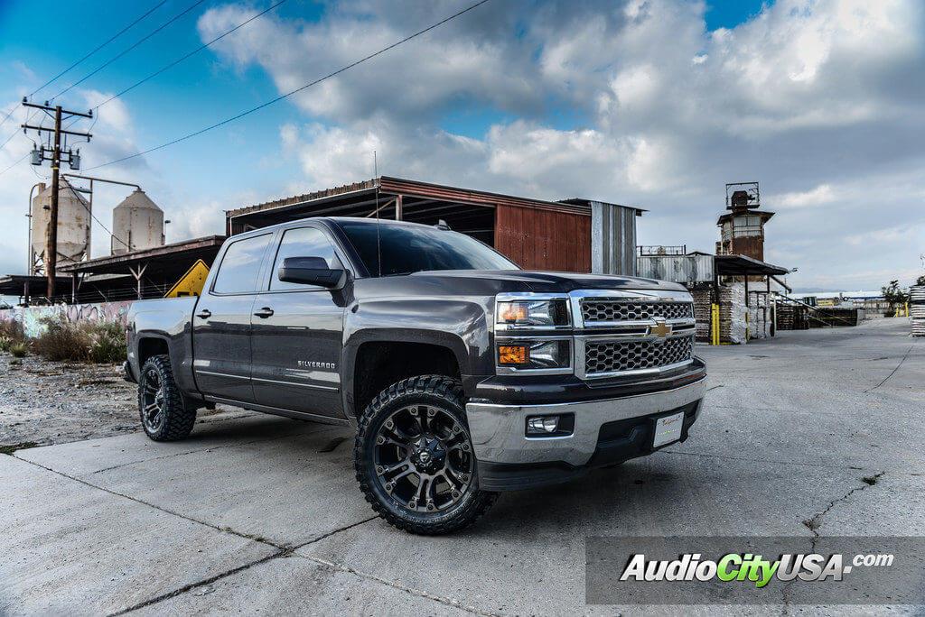 Lift Kits For Chevy Silverado 2014_chevy_silverado_1500_fuel_wheels_rims_vapor_d569_audiocityusa