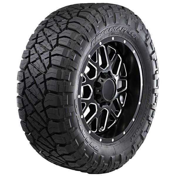 Nitto Ridge Grappler Sizes >> [Off-Road Tires] NITTO Ridge Grappler Tires | BLG110516 ...