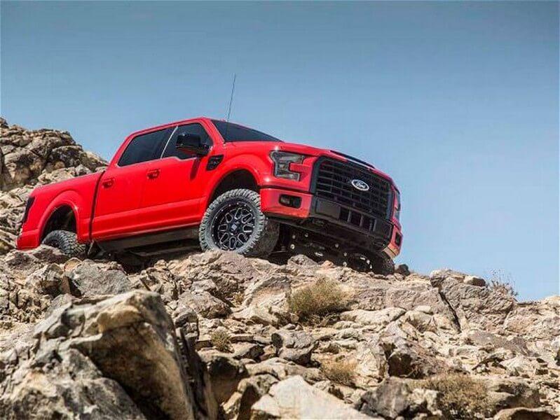Nitto Ridge Grappler Sizes >> [Off-Road Tires] NITTO Ridge Grappler Tires | BLG110516 - BlogBlog