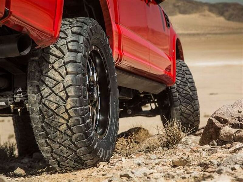 off road tires nitto ridge grappler tires blogblog. Black Bedroom Furniture Sets. Home Design Ideas