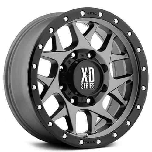 xd_wheels_xd127_bullry_matte_gray_black_bead_ring_rims_audiocityusa_0