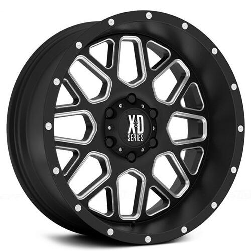xd_wheels_xd820_grenade_satin_black_milled_rims_audiocityusa_0