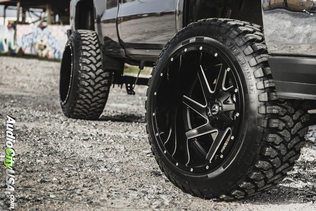 2_fuel_renegade_wheels_black_d265_2016_chevy_silverado_1500_audiocityusa