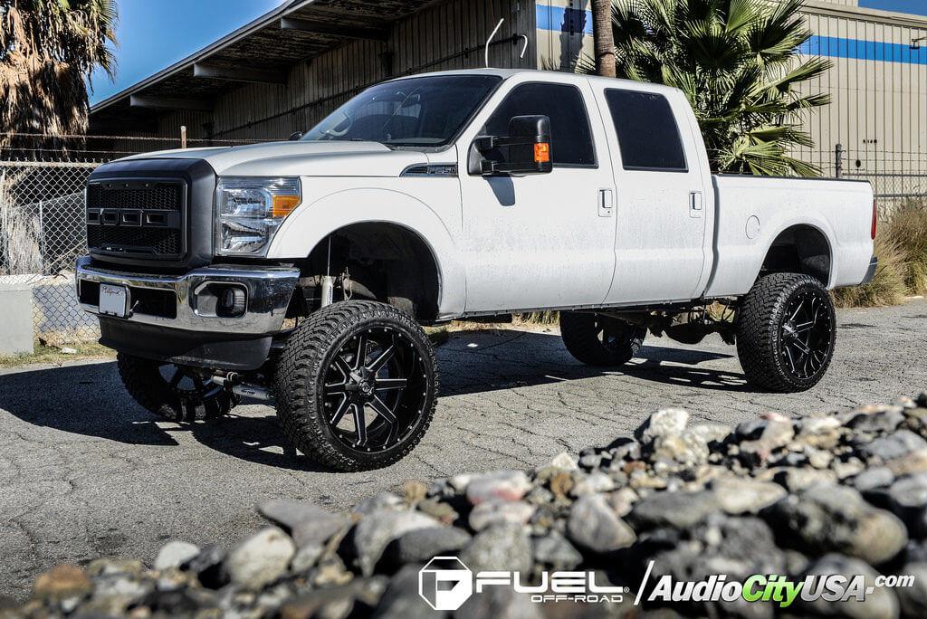 3_ford_f-250_fuel_maverick_d262_black_atturo_tires_audiocityusa_offroad