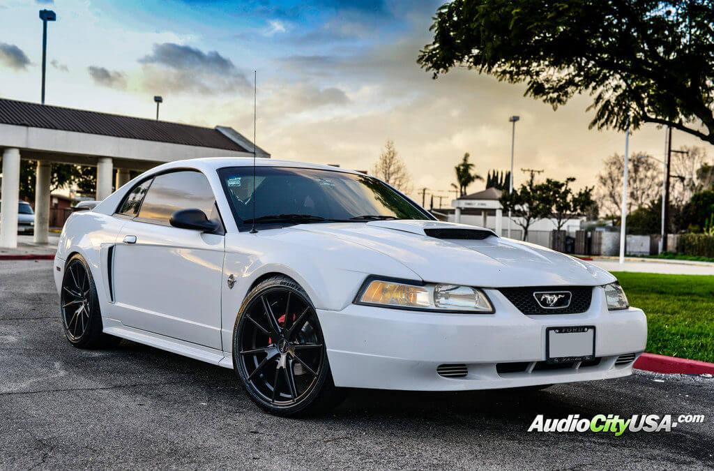 1_Giovanna_Wheels_Davalu_Satin_Black_Ford_Mustang_AudioCityUsa