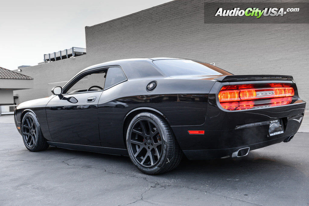 2011 Dodge Challenger Rt 20 Quot Dodge Lx Viper Wheels Satin