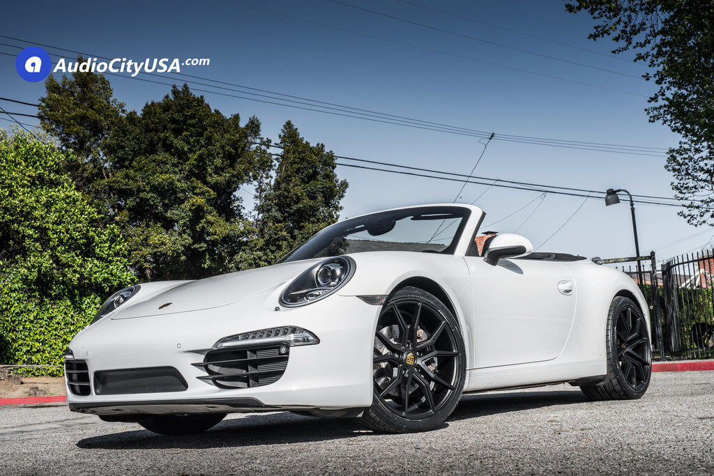 1_2015_Porsche_911_Carrera_20_XO_Verona_x253_Satin_Black__Wheels_Nitto _AudioCityUsa