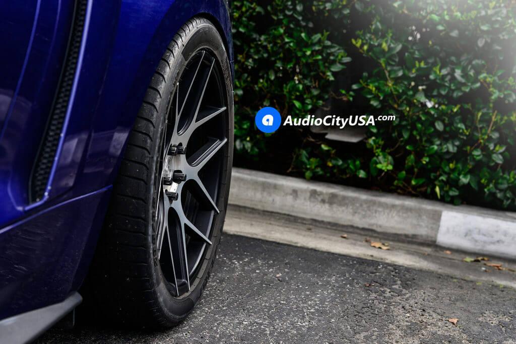 1_Ford_Mustang_5.0_wheels_Rennen_CSL4_Black_Machine_AudioCityUsa