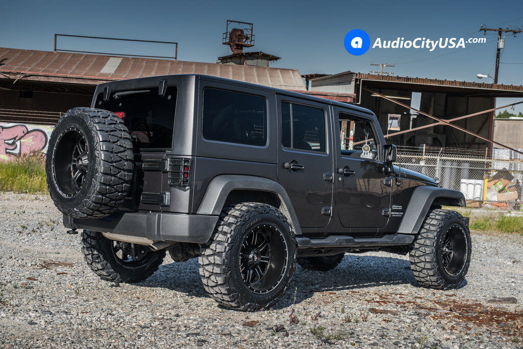 1_Jeep_Wrangler_20_12_RDR_RD01_Black_Machine_wheels_AudioCityUsa