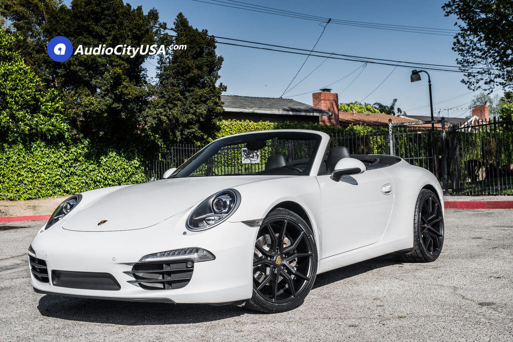 2_2015_Porsche_911_Carrera_20_XO_Verona_x253_Satin_Black__Wheels_Nitto _AudioCityUsa