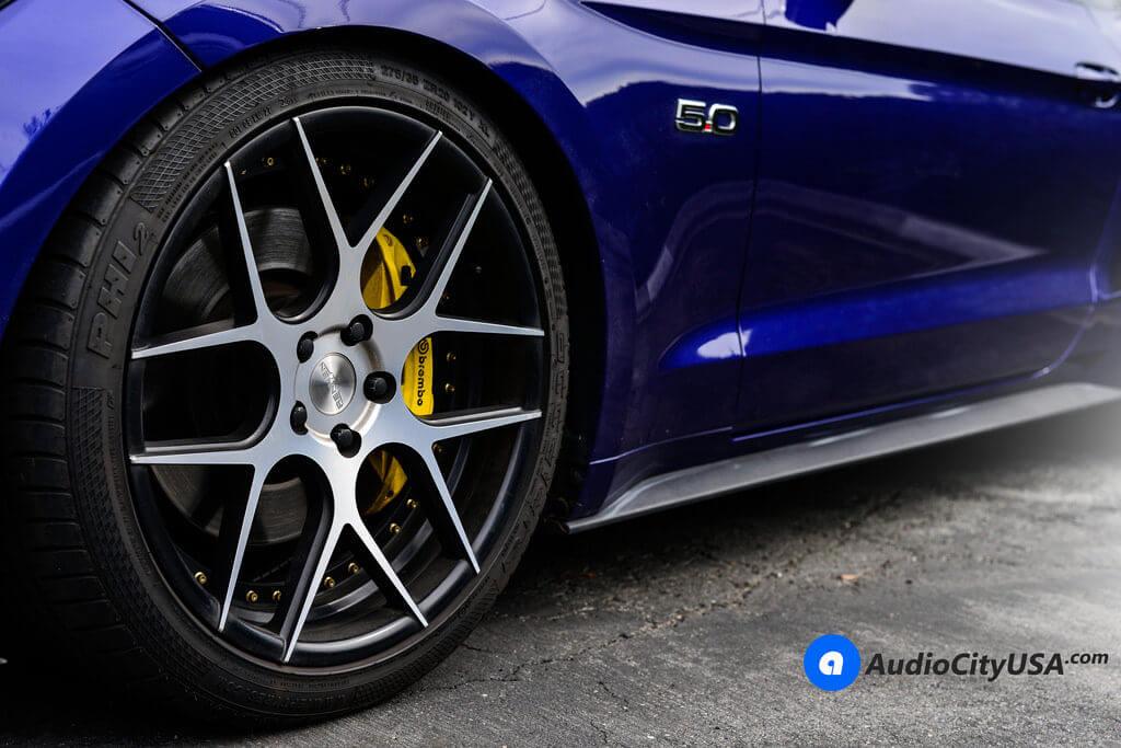 2_Ford_Mustang_5.0_wheels_Rennen_CSL4_Black_Machine_AudioCityUsa