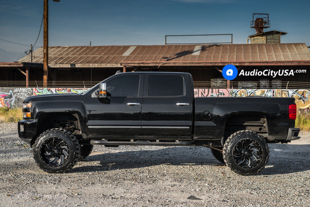 3_2016_Chevy_Silverado_2500_22x14_Fuel_D239_Rims_Wheels_nitto_Mud_Grapplers_AudioCityUsa