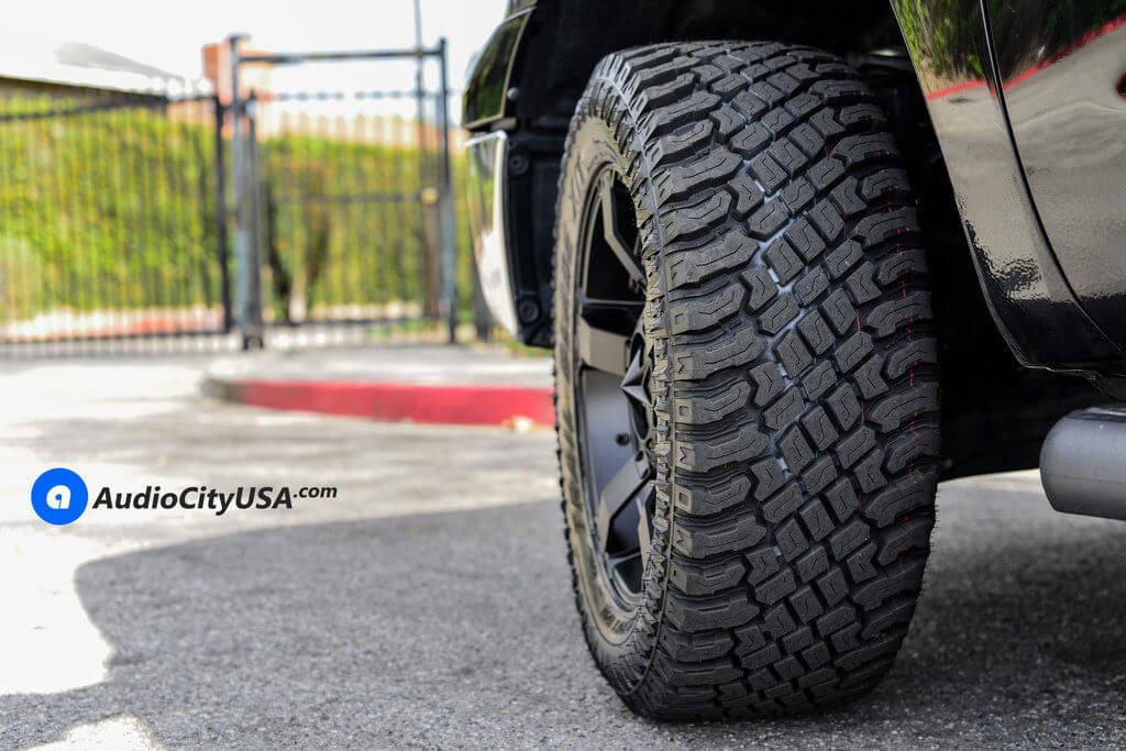 3_Toyota_Tundra_20_XD811_Matte_Black_Rockstar_wheels_rims_AudioCityUsa