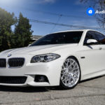 4_2015_bmw_535i_f10_20_Rennen_CRL90_Wheels_Brush_Silver_AudioCityUsa