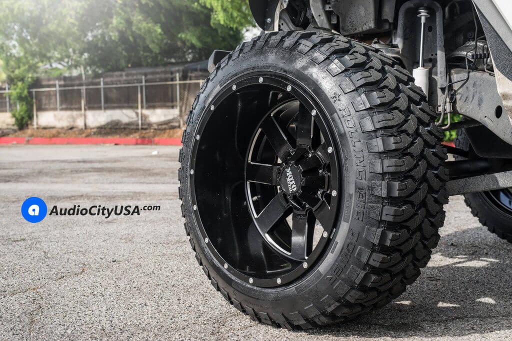 5_Jeep_Wrangler_22x14_moto_metal_962_black_milled_audiocityusa