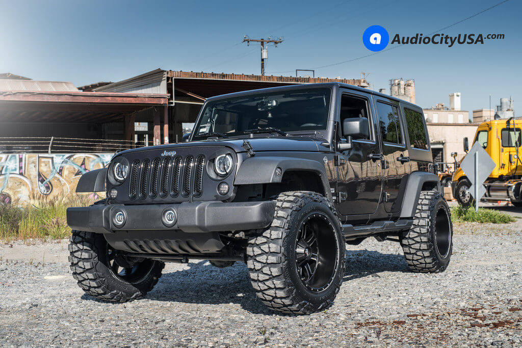 7_Jeep_Wrangler_20_12_RDR_RD01_Black_Machine_wheels_AudioCityUsa