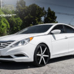 Hyundai_Sonata_22_Lexani_Rsix_black_Machine_wheels_AudioCityUsa