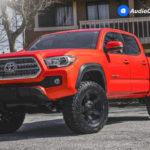 Toyota_Tacoma_TRD_18_XD_811_Satin_Black_rims_wheels