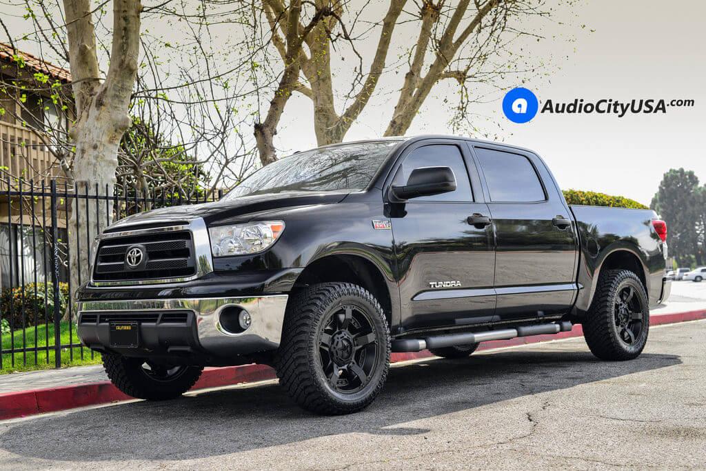 Toyota_Tundra_20_XD811_Matte_Black_Rockstar_wheels_rims_AudioCityUsa