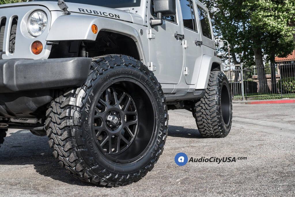 1_Jeep_Wrangler_JK_XD_820_Grenade_Matte_black_audiocityusa