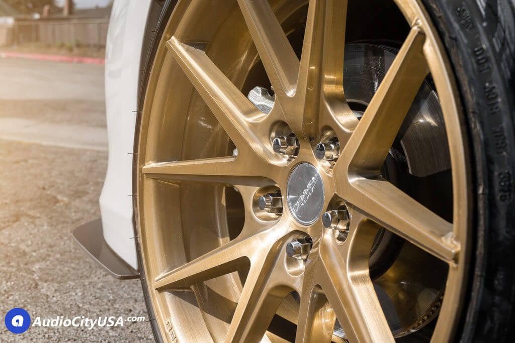 3_2017_Honda_Accord_Rennen_19x9.5_crl_55_wheels_Rims_Brush_Champagne_AudioCityUsa