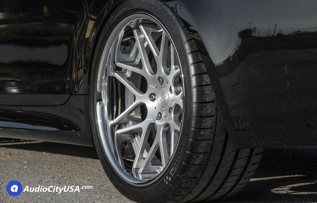 3_bmw_m5_e60_20_Rennen_Forged_R8_Brush_Face_Chrome_lip_Concave_AudioCityUsa