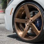 6_2013_BMW_650i_22_Rohana_RC22_Brush_Copper__wheels_AudioCityUsa