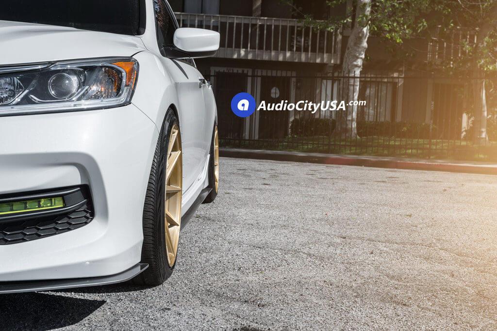 6_2017_Honda_Accord_Rennen_19x9.5_crl_55_wheels_Rims_Brush_Champagne_AudioCityUsa