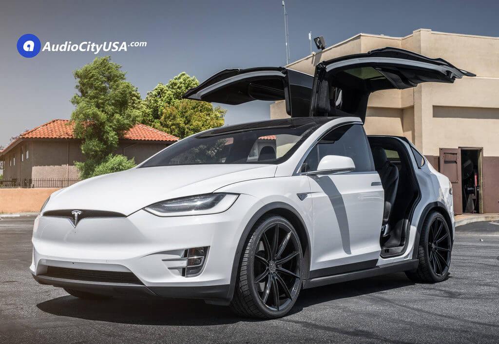 1_2017_Tesla_Model_X_22_Blaque_Diamond_Wheels_Rims_BD11_Gloss_Black_AudioCityUsa