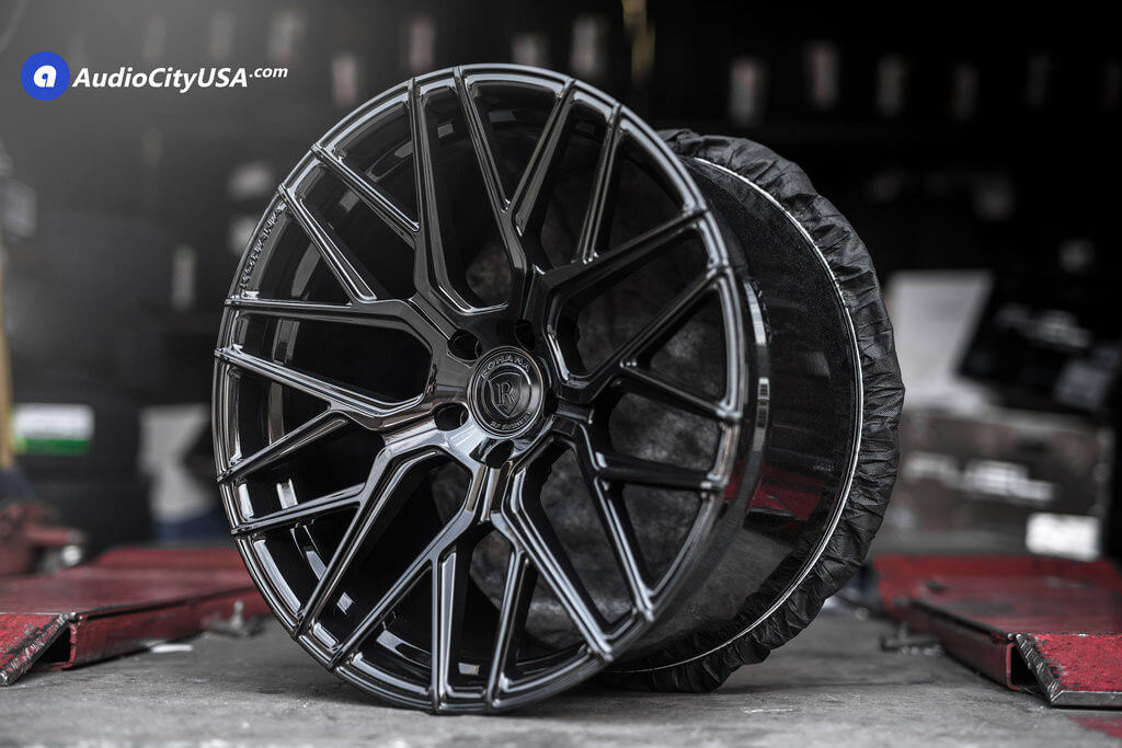 1_Rohana_wheels_RFX10_RFX7_RIMS_gloss_black_Brush_Titanium_AudioCIytUsa